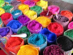 colori benessere consulente armonico magia
