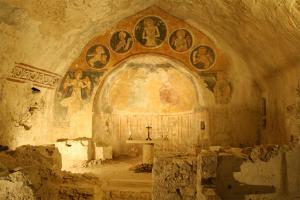 Sotterranei di Narni, Terni, fantasma, infestazioni, luoghi infestati, presenze, spiriti