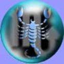 Oroscopo, scorpione, caratteristiche segno, segni zodiacali, affinità, affinita, amore, fortuna, denaro, salute, lettera ebraica