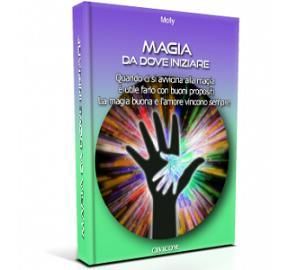 manuale di magia, magia, rituali, magia fai da te