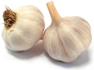 aglio scaramantico