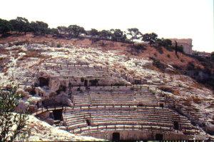 anfiteatro, cagliari, cagliari_porto, leggende, credenze popolari, origini, superstizioni
