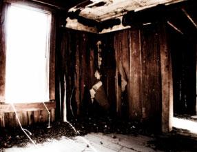 casa maledetta nettuno, spettri, fantasmi