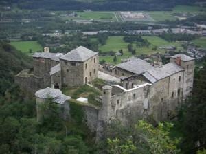 CASTELLO DI QUART - AOSTA, fantasmi, presenze, soprannaturale, spiriti, demoni, infestazioni