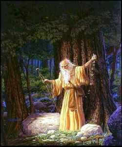 Oroscopo celtico e druid