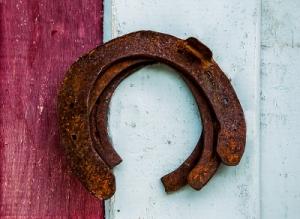 ferro cavallo, fortuna, amuleti