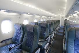 interno aereo