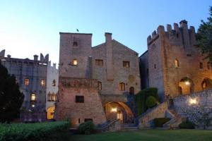 castello di monselice fantasmi presenze infestazioni paranormale