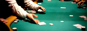 poker superstizioni leggende