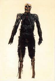 scheletro san severo fantasmi infestazioni