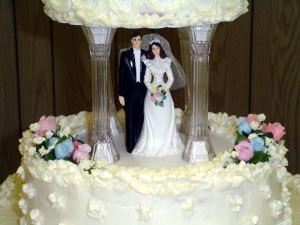 matrimonio fortunato, superstizioni