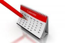 superstizioni, lunedi, martedi, mercoledi, giovedi, venerdi, sabato, domenica, giorni settimana, fortuna, sfortuna