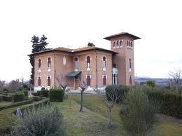 Villa rondinella siena luoghi infestati fantasmi
