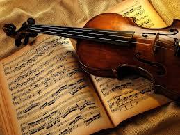 fantasma del violinista presenze infestazioni  violino