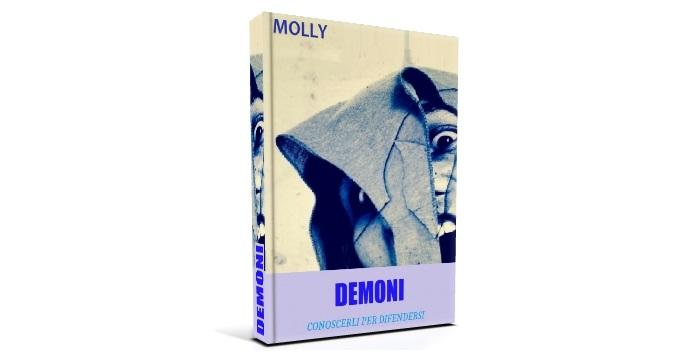 demoni conoscerli per difendersi, demoniaco, demone, possessione, fantasmi, presenze, infestazioni,