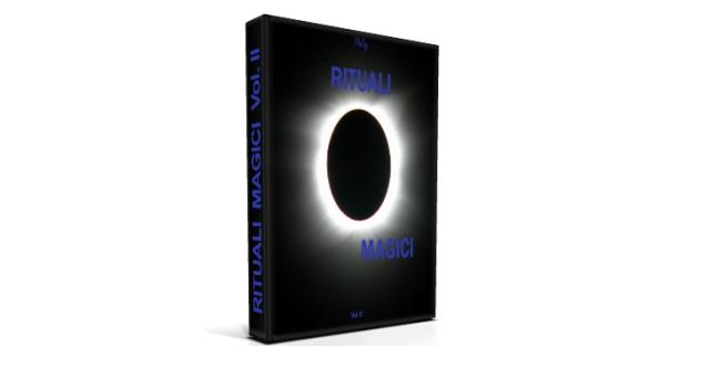 rituali magici vol 2, riti, culto, possessioni, esorcismo, cerimoniale, liturgia,