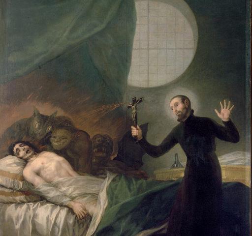 possessioni, demoni, esorcismo, satana, lucifero